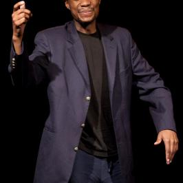 Simpho Mathenjwa, playing Joseph Langa