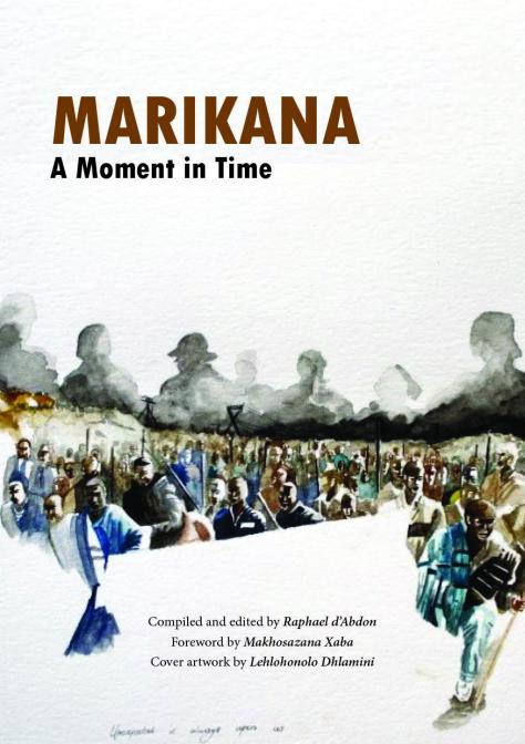 Marikana: A moment in time