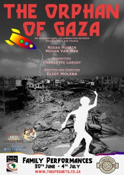 The Orphan of Gaza - CT